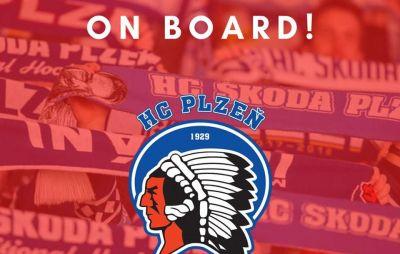 HC Škoda Plzeň a mySASY.