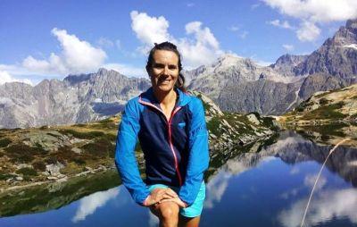 Rozhovor se skiaplinistkou Mariannou Jagerčíkovou.