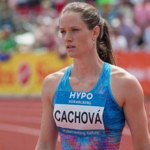 Kateřina Cachová