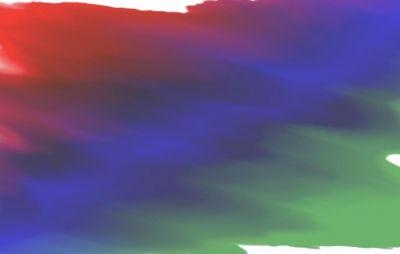 Červená, modrá, zelená díl 1.